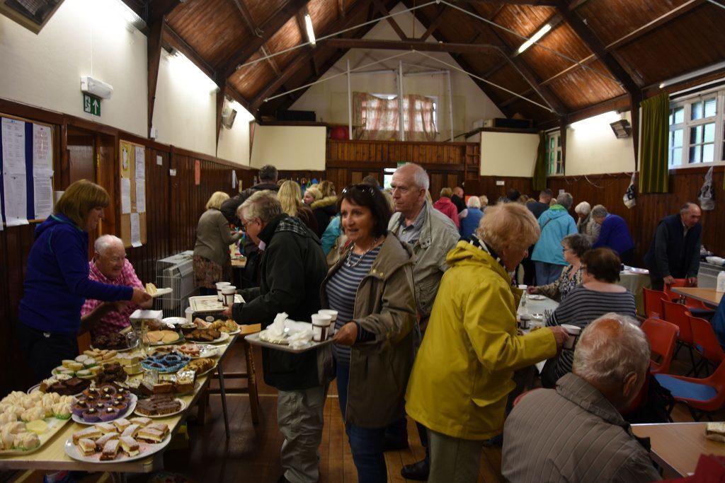 Church funds get £5,000 boost