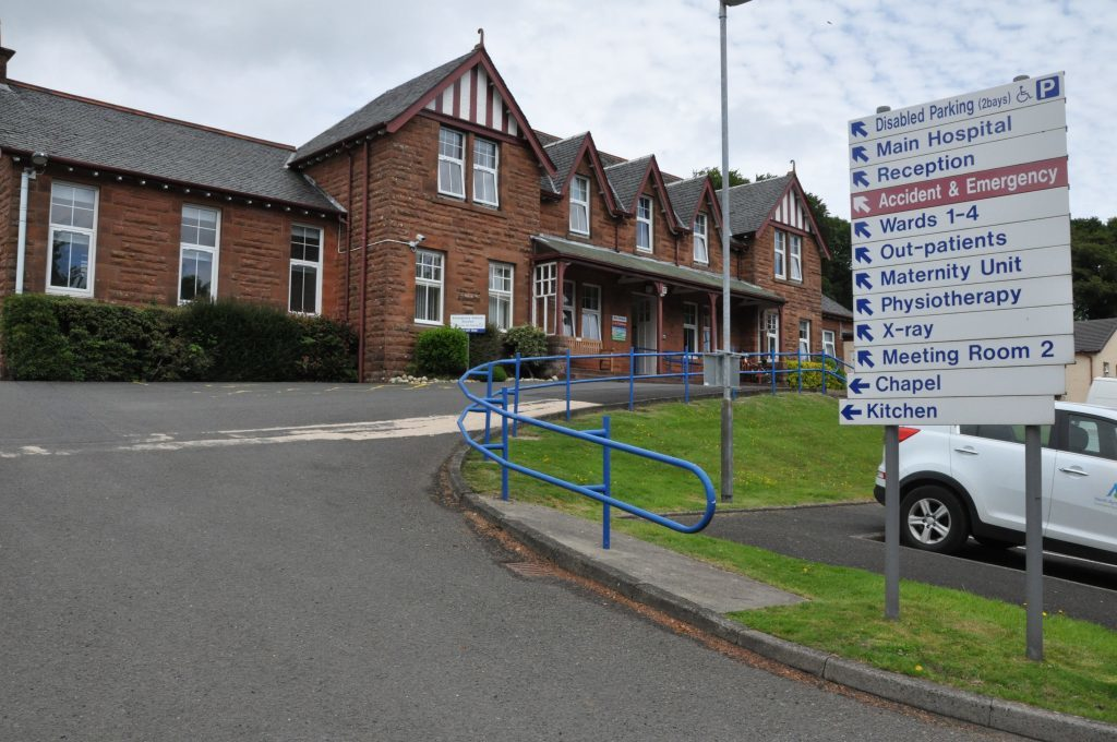 Arran residents given say on integrated health care