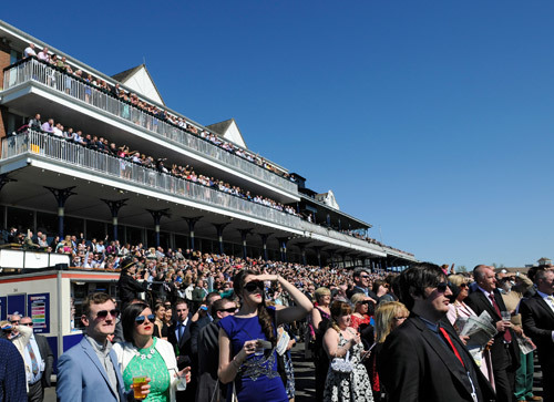 Record prize money up for grabs at racing festival