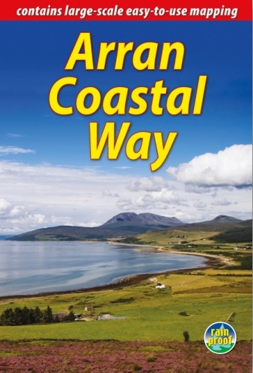 New coastal way walking guide is a winner