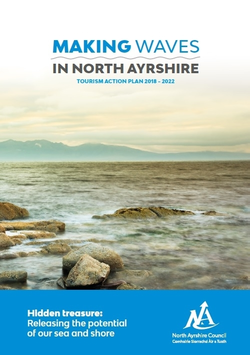 Coastal beauty is key to council tourism strategy