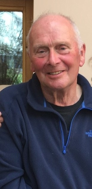 New moor search for missing John