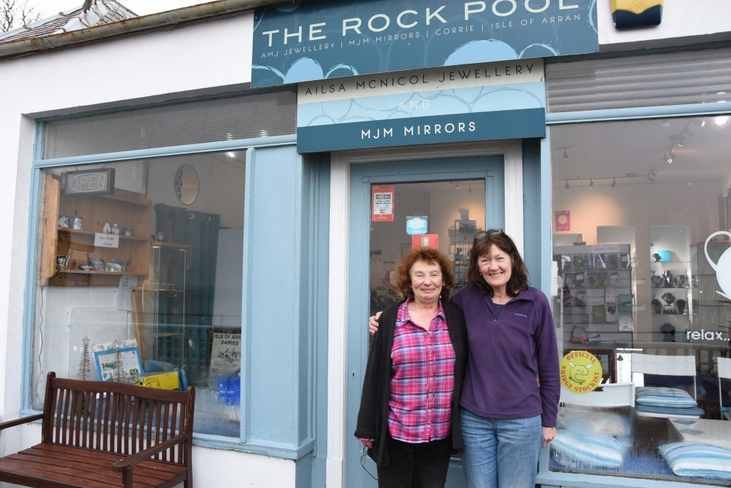 End of an era as Rock Pool closes