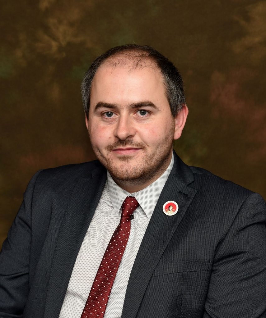Arran gets own ward but faces loss of councillor
