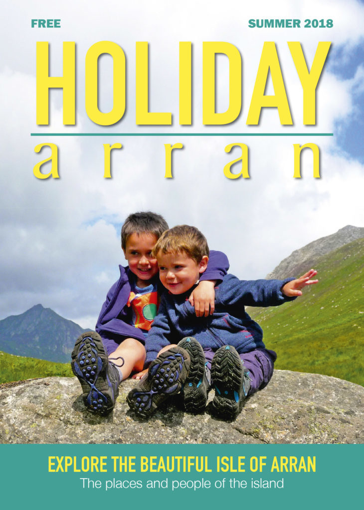 Holiday Arran