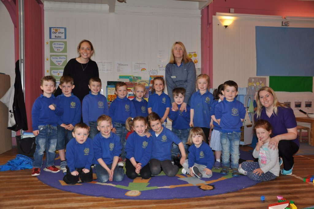 Nursery concern over £13m early years boost