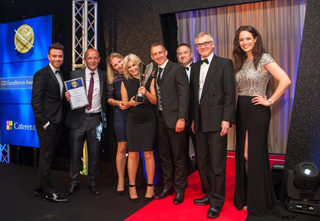 Arran hotels among the awards again