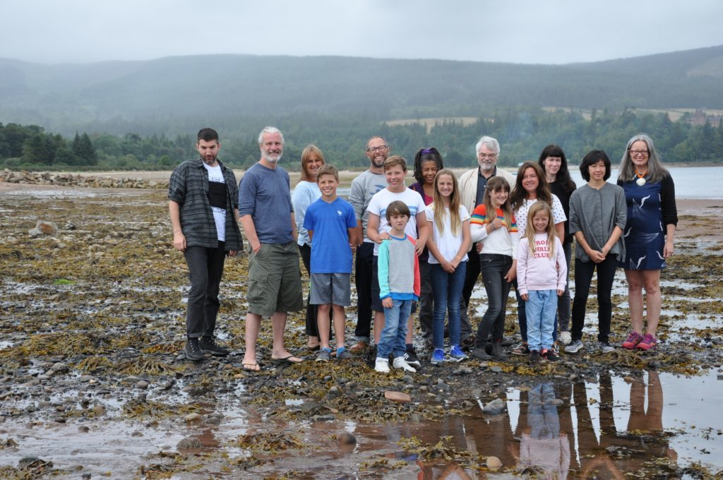 New films get world premiere on Arran
