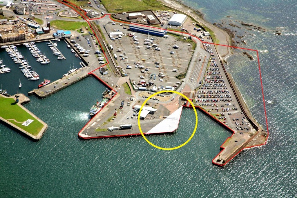 Taskforce want to see quicker progress on harbour plans