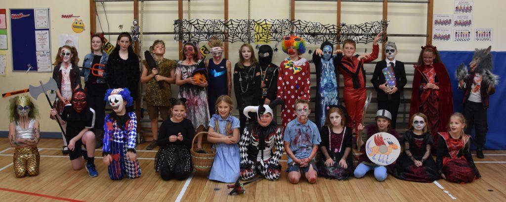 Haunted Hallowe'en happenings on Arran
