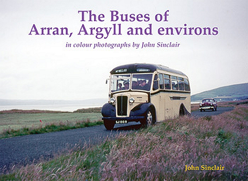 A historical trip on the buses