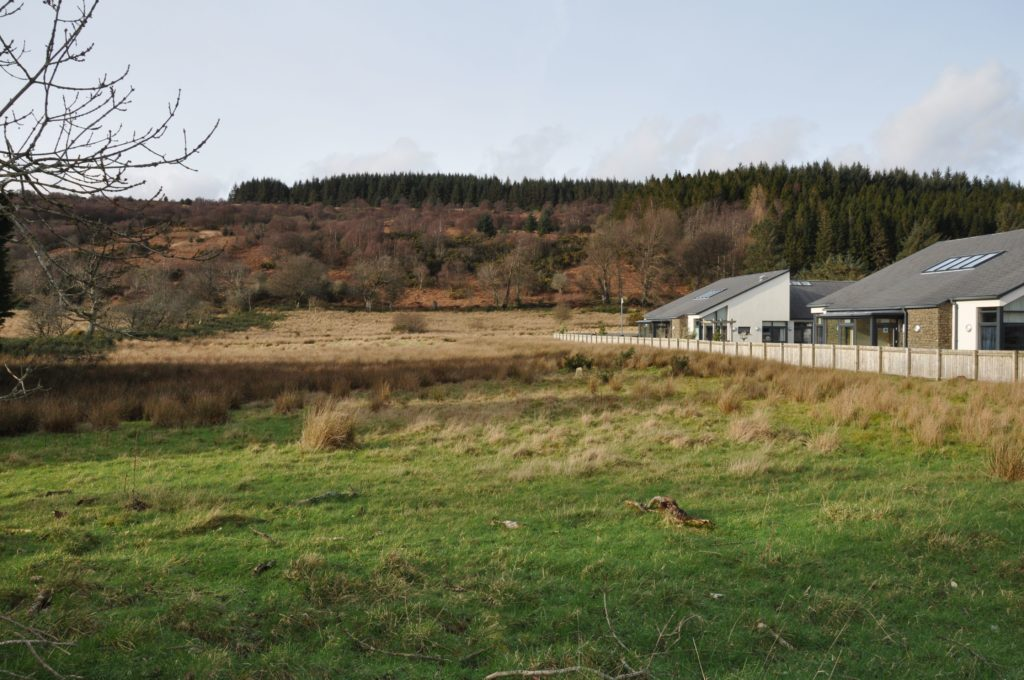 Tough design rules for new Brodick homes