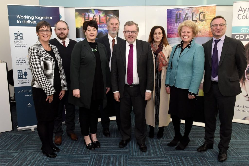 Growth deal brings major investment boost for area