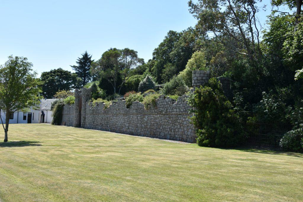 Dougarie gardens open day