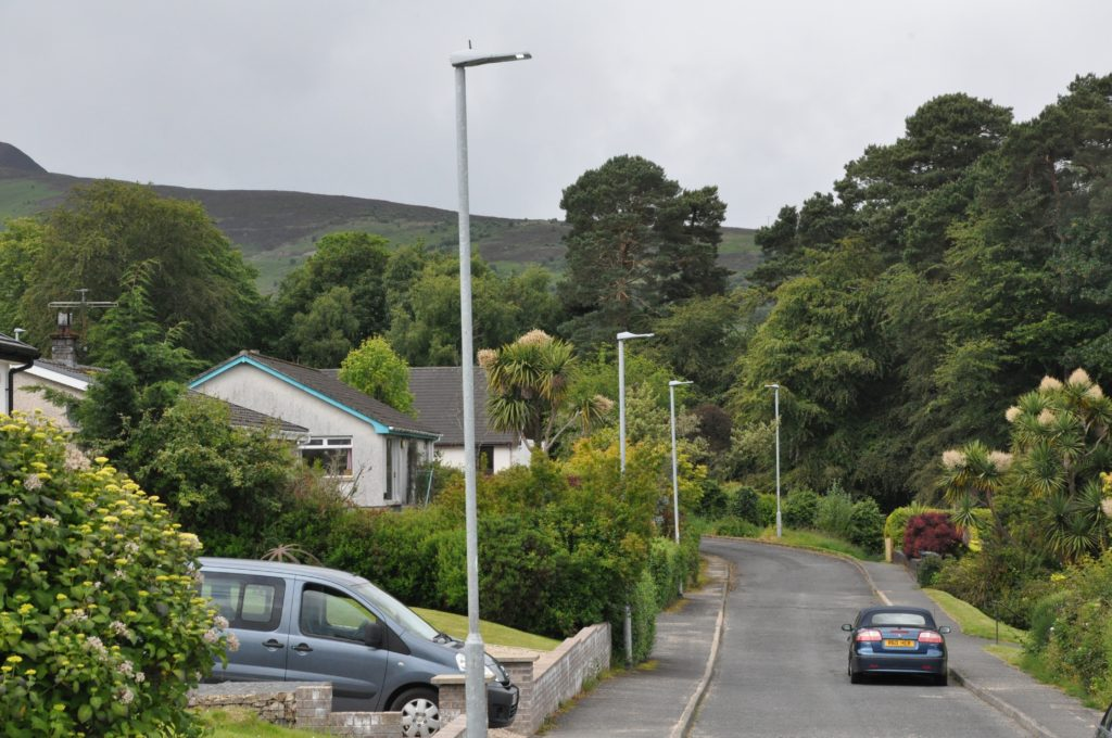 New supplier needed to turn off 24-hour street lights