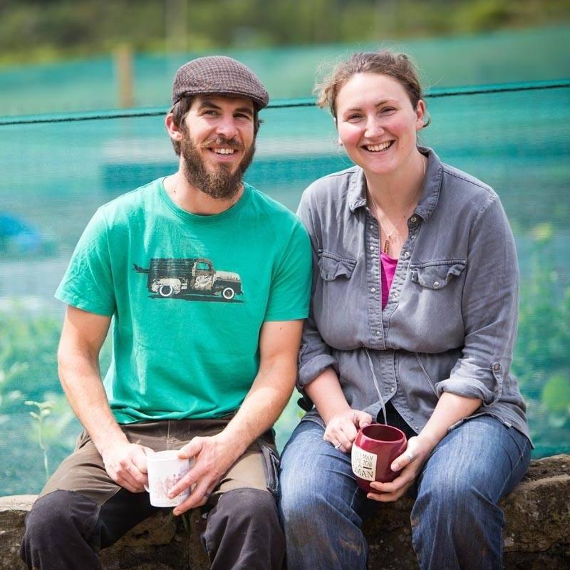 Woodside Arran receives support of fairer food initiative