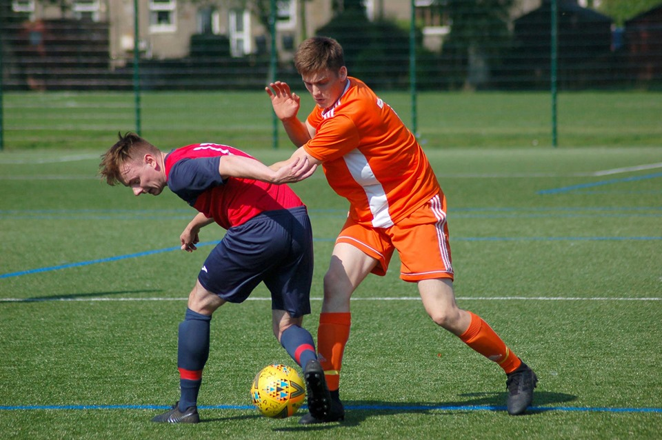 Arran ease to first west cup win
