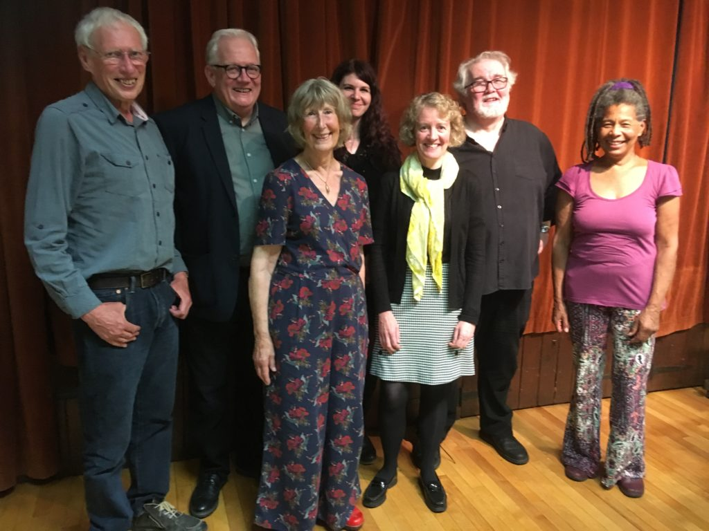 Grand finale for McLellan Festival