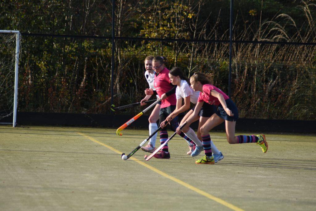 Arran keep their winning ways in Hillhead match
